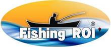Вудилища пикерные Fishing Roi