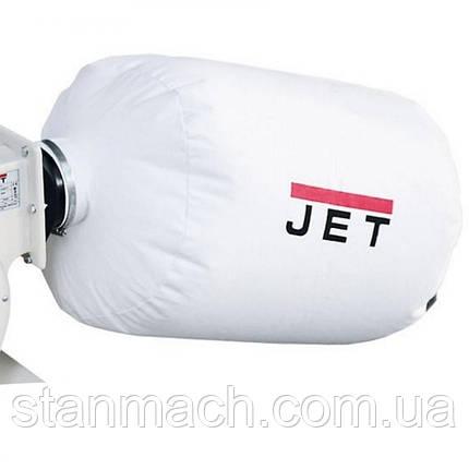 Вытяжная установка JET DC-850 (220 В), фото 2