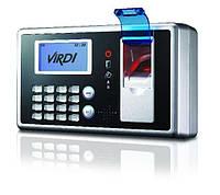 Биометрические терминал Virdi 4000UV