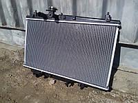 Радиатор охлаждения Geely CK 1602041180-01