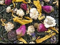 """Ароматизированный чай """"Дикая орхидея"""""""
