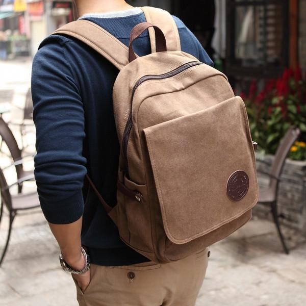 Городской рюкзак 8