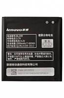 Батарея Lenovo BL209 A378 A398T A516 A706 A760