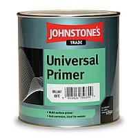 Johnstones Universal Primer универсальная грунтовка для внутренних и наружных работ 2,5 л