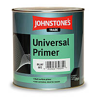 Johnstones Універсальний Primer універсальна грунтовка для внутрішніх і зовнішніх робіт 2,5 л