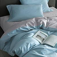 Комплект постельного белья из 100% сатина Горный хрусталь