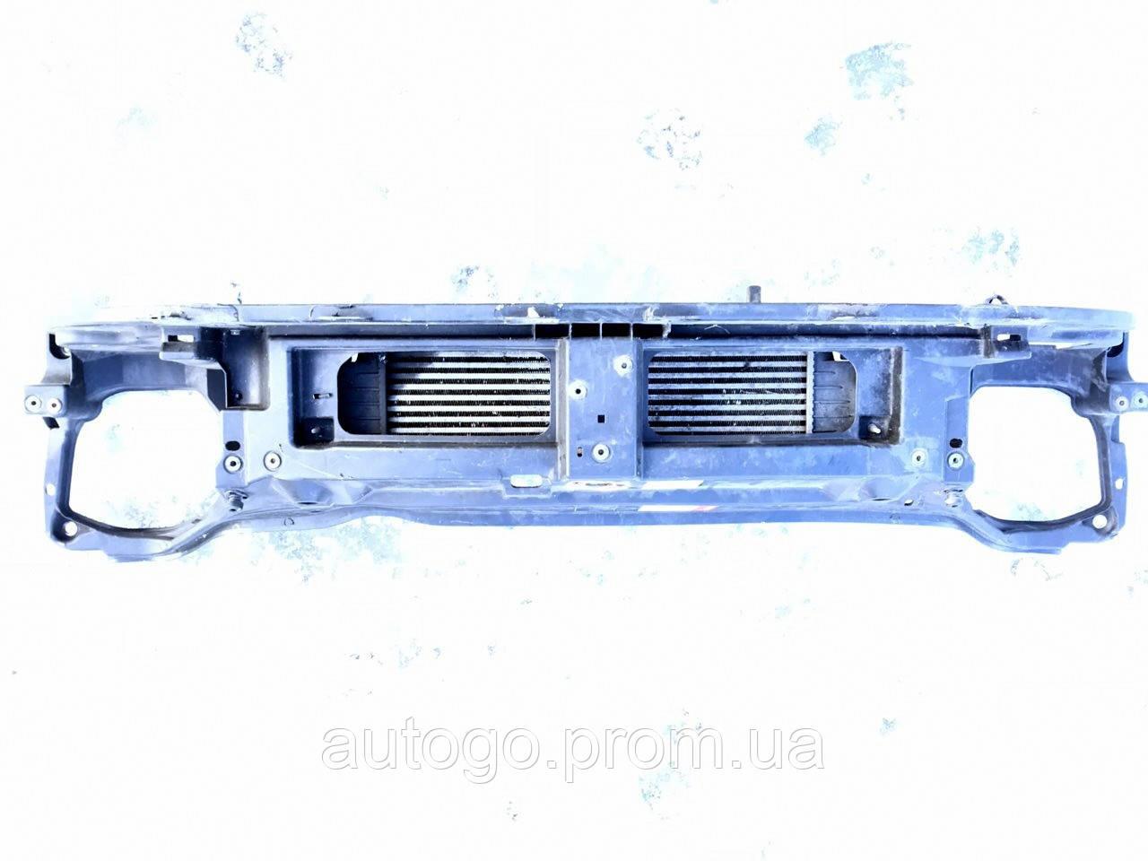 Панель передняя / Телевизор Opel Vivaro Nissan Primastar Renault Trafic