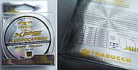 Леска FLUOROKARBON T-force XPS TRABUCCO 0.10mm