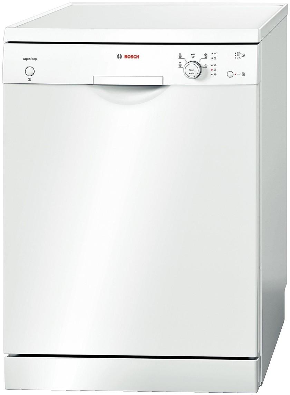 Посудомоечная машина отдельно стоящая Bosch SMS50D62EU