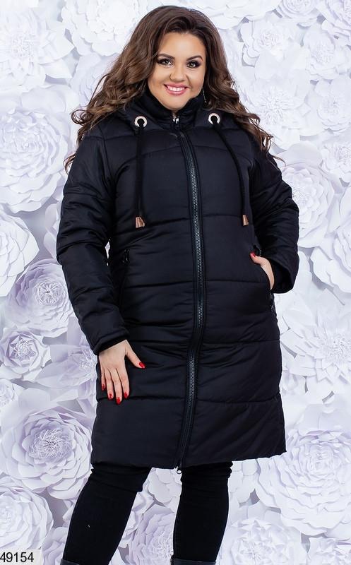 6b217e2ba2fa Пальто Зимние Женское,больших Размеров 48-56 — в Категории