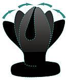 Вибро-пробка и массажер Черный лотос, фото 5