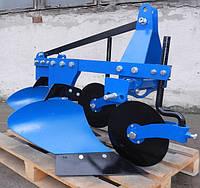 Плуг, модель P12