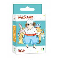 """Карточная игра """"Базікало"""", Dodo, 5+"""