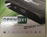 Спутниковый ресивер Open (Openbox) SX1 HD DOLBY AUDIO