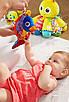 Развивающая игрушка для малышей «Дельфин» LC27516 Lamaze, фото 3