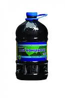 Удобрение для овощей весной для теплиц и открытого грунта Рост-Концентрат Азот 15+7+7, Rost - 4 литра