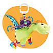 Развивающая игрушка для малышей «Дракоша» LC27565 Lamaze, фото 2