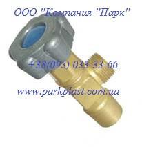 Вентиль кислородный ВК-94-01, Вентиль мембранный ВБМ-1 7