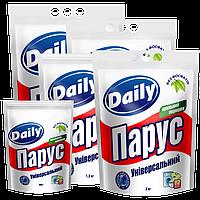 Универсальный стиральный порошок «Парус» Daily 6000г
