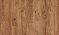 Ламинат Pergo Original Excellence Plank 4V - Дуб Темный L0211-01816