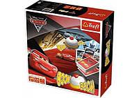 Гра настільна Бум-Бум Тачки 3 (Boom Boom Cars 3)