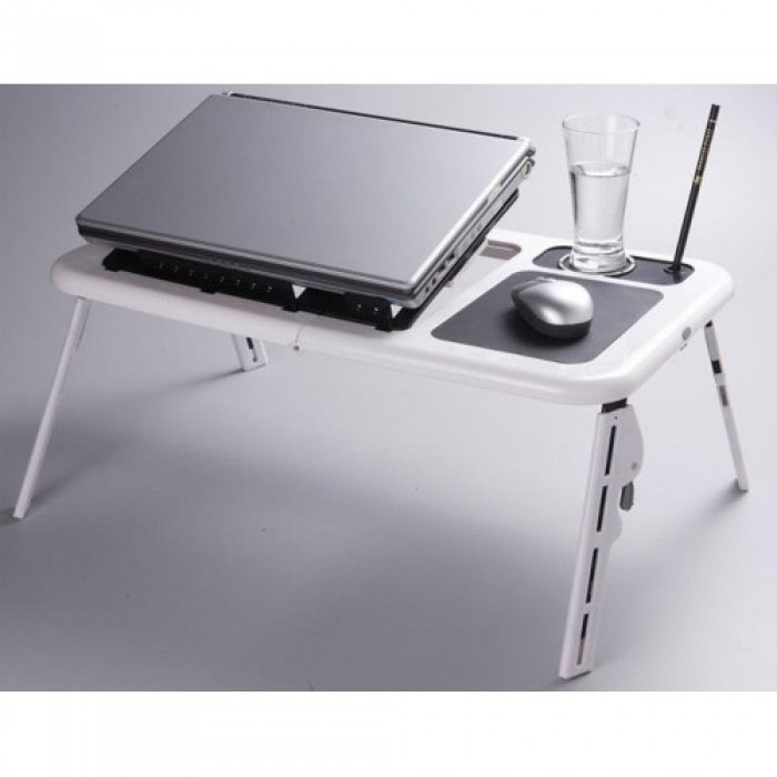 Підставка для ноутбука кулер ColerPad E-Table LD09