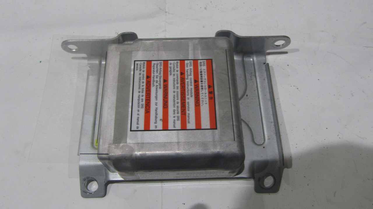 Блок управления AIR BAG Subaru Forester S11 98221SA140