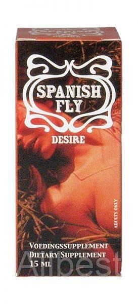 Cobeco - SPANISH FLY DESIRE 15ML (T250567)