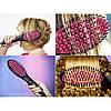 Расческа выпрямитель Simply Straight, расческа для волос, фото 7