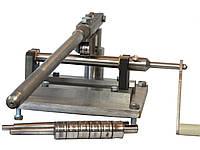 Раскатка для колец RR-38