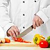 Какие бывают кухонные ножи?