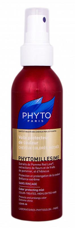 PHYTO Фитомилезим спрей 150мл защита цвета для окрашенных и мелированных волос