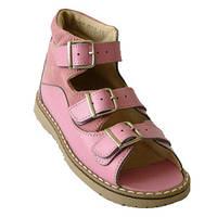 Ортопедические сандалии для детей Rena 936-11/B