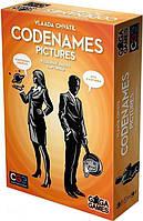 Кодовые имена: Картинки (Codenames: Pictures) настольная игра