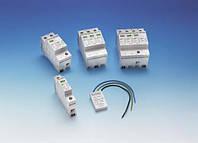 Устройства защиты от импульсных перенапряжений SPD тип 2 (1 варистор)
