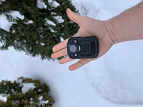 Носимый видеорегистратор Protect R-02A 64Gb, фото 3