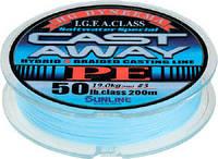 Шнур Sunline Cast Away PE 150м, 0,181мм