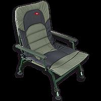 Кресло рыбацкое Carp Zoom Full Comfort Boilie Armchair (CZ 7986)
