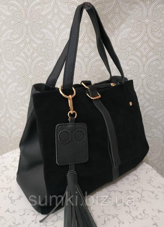 Купить Замшевые женские сумочки небольшие  качественные ... eb37ae85863d8
