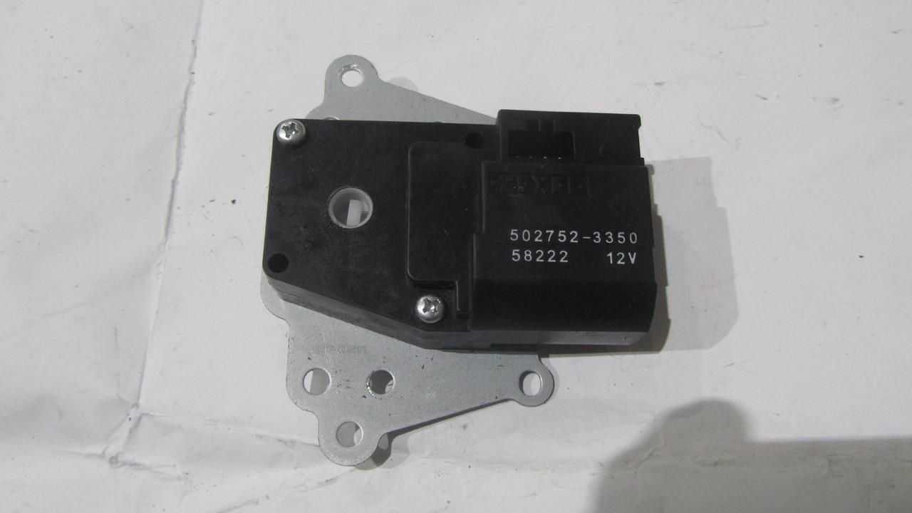 5027523350 72131SA020  Моторчик печки Subaru Forester S11
