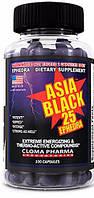 Сжигатель жира ASIA BLACK 100 капсул