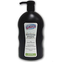 Шампунь для волос Gallus Shampoo Oliven Extrakt 1 л, Германия, фото 1