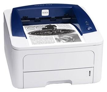 Прошивка и заправка принтера Xerox 3250, Киев с выездом специалиста