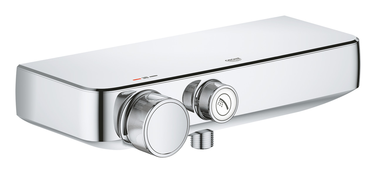 Grohe Grohtherm SmartControl 34719000 термостат на 1 потребитель