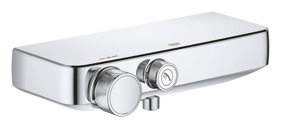 Grohe Grohtherm SmartControl 34719000 термостат на 1 потребитель, фото 2