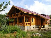 Наши работы в Одеском регионе.