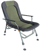 Кресло рыбацкое Carp Zoom Heavy Duty 150+ Armchair (CZ4726)