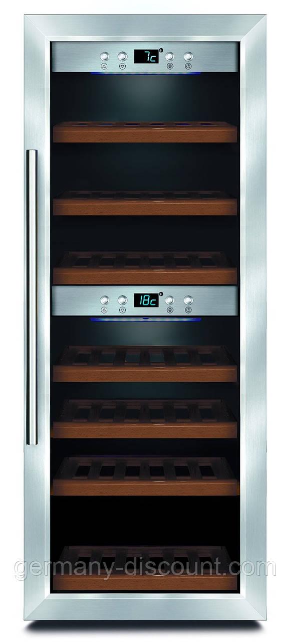Винный холодильник CASO Germany (38 бутылок)