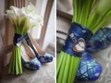 Букет невесте, свадебная флористика