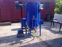 Оборудование для производства БД (Глицерин выпадает за5 мин.).